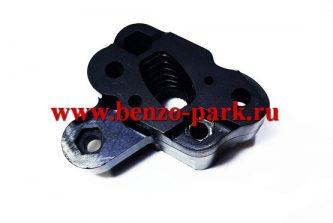 Адаптер (проставка, теплоизолятор) карбюратора бензокос типатипа Stihl FS 38, Stihl FS 45, Stihl FS 55