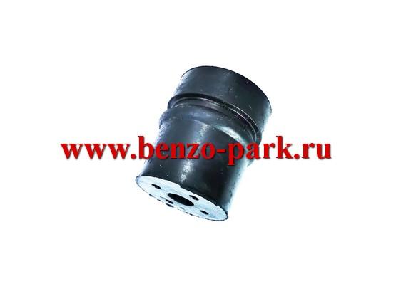 Амортизатор (кольцевой буфер) бензопил типа Stihl MS 440, 660 (левый передний)