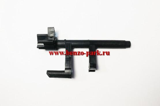 Вал управления переключением бензопил Stihl MS 210, Stihl MS 230, Stihl MS 250
