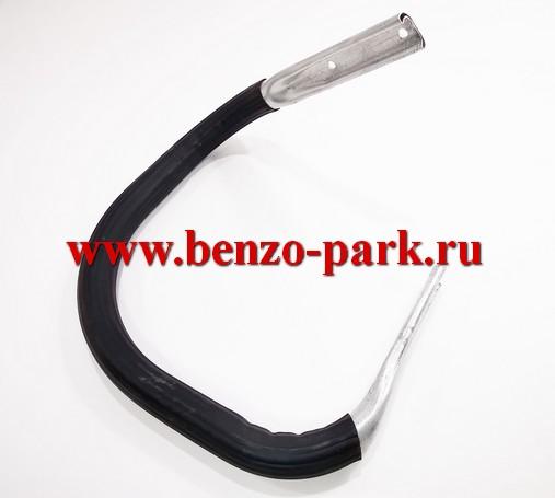 Верхняя рукоятка (ручка-держатель) китайских бензопил с объемом двигателя 38см3 и 41см3