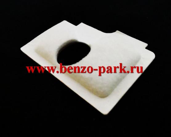 Воздушный фильтр бензопил типа Stihl MS 180 (Нового образца) (New)