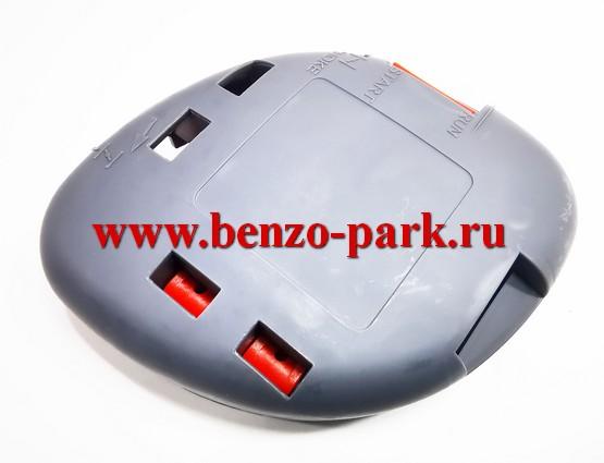 Воздушный фильтр в сборе бензокос типа Efco Stark 25, OleoMac Sparta 25