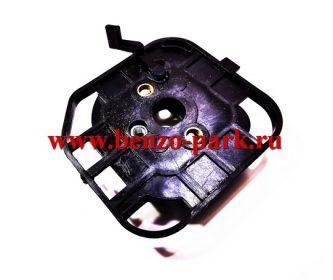 Воздушный фильтр в сборе для китайских бензокос с объемом двигателя 26 см3 (25,4 см3)