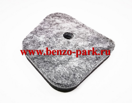 Воздушный фильтр (элемент) бензокос типа Stihl FS 87, FS 90, FS 100, FS 130, FS 310