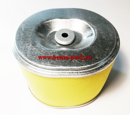 Воздушный фильтр (элемент) четырехтактных бензиновых двигателей типа Lifan 188F, 190F (13 л.с.-15 л.с.)