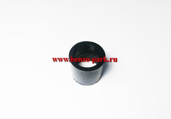 Впускной патрубок карбюратора (колено) бензопил типа Husqvarna 136,Husqvarna 137, Husqvarna 141, Husqvarna 142