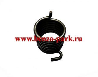 Вспомогательная пружина стартера бензокос типа HITACHI CG27EJ