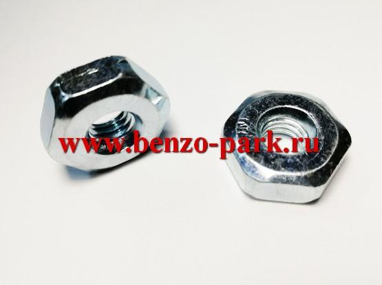 Гайки крепления шины бензопил Stihl MS 170