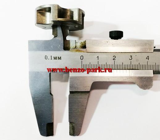 Звездочка ведущая (венец) для электрических цепных пил типа Makita