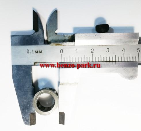 Звездочка ведущая со сменным венцом и сепаратором для бензопил типа Stihl MS 341, Stihl MS 361, Stihl MS 440, Stihl MS 460