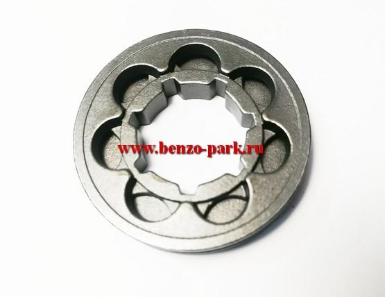 Звёздочка ведущая со сменным венцом и сепаратором для бензопил типа Stihl MS 180, Stihl MS 210, Stihl MS 230, Stihl MS 250 и др.