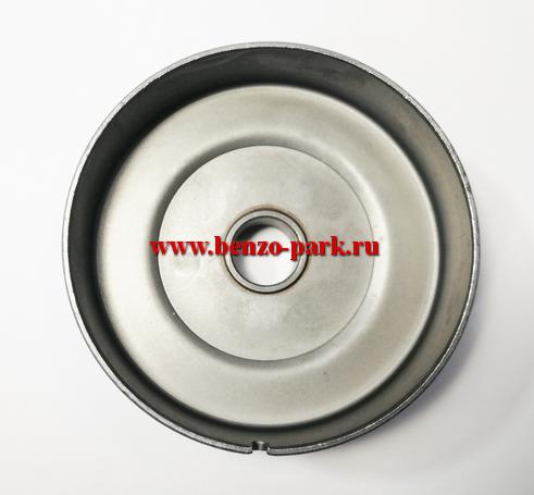 Звёздочка ведущая цельнолитая с сепаратором для бензопил типа Stihl MS 180, Stihl MS 210, Stihl MS 230, Stihl MS 250 и др.