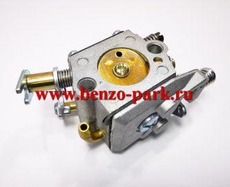 Карбюратор в сборе бензопил типа Efco 137, Efco 142, Oleo-Mac 937, Oleo-Mac 941 (для бензопил с подкачкой топлива)