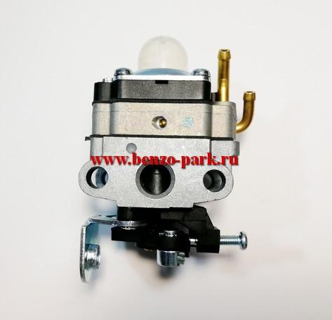 Карбюратор в сборе для китайских четырехтактных бензокос типа Carver GBC 31F