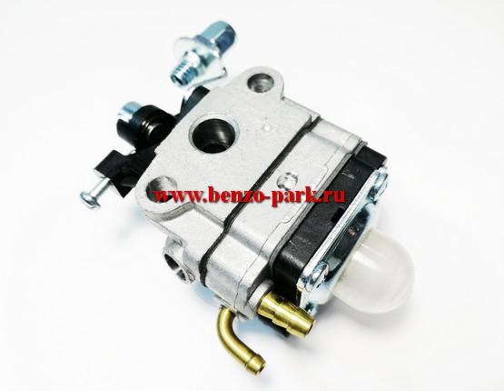 Карбюратор для бензокос с объемом двигателя 25см3 и 30 см3
