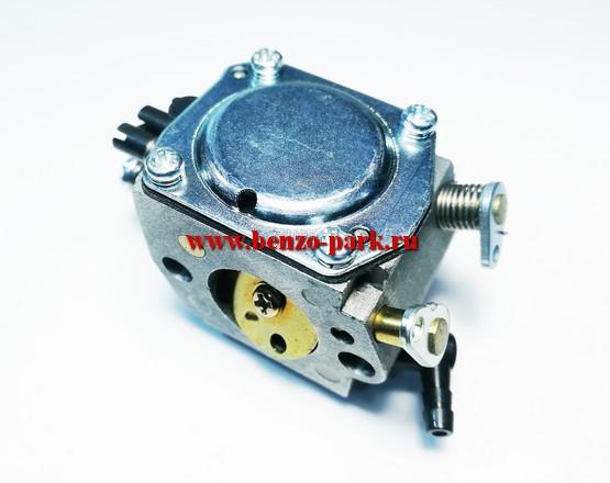 Карбюратор для китайских бензопил с объемом двигателя 62-72 см3