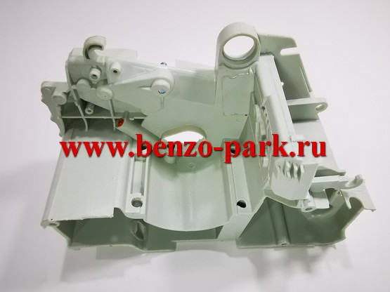 Картер двигателя (корпус) бензопил типа Stihl MS 170, MS 180