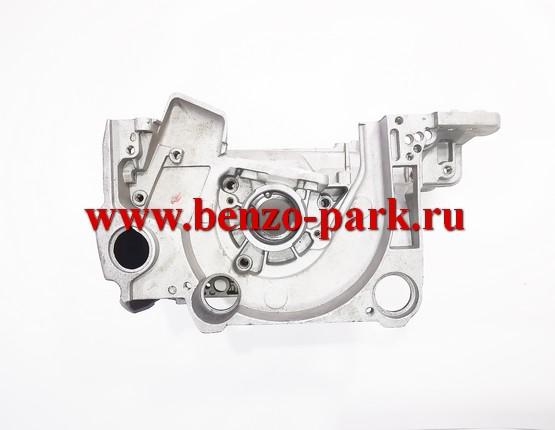 Картер китайских бензопил с объемом двигателя 45, 52 и 58 см3