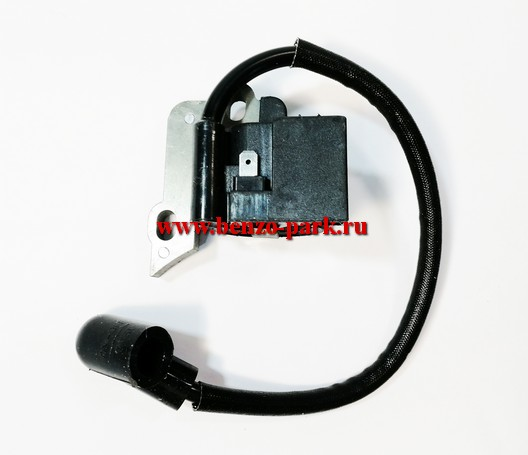 Катушка зажигания в сборе бензопил типа Partner 350-371, Poulan 2150 2250 и др.