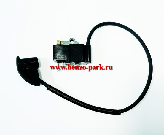 Катушка зажигания в сборе для бензокос типа Stihl FS 120, FS 200, FS 250, FS 300
