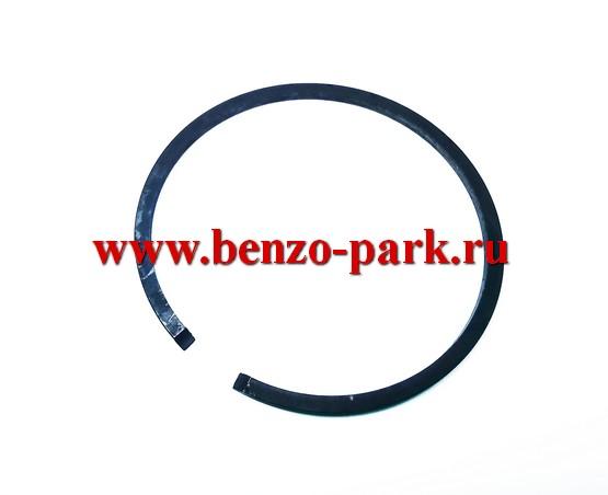 Кольцо поршневое компрессионное бензокос с объемом двигателя 25 см3 (d=33,33 мм)