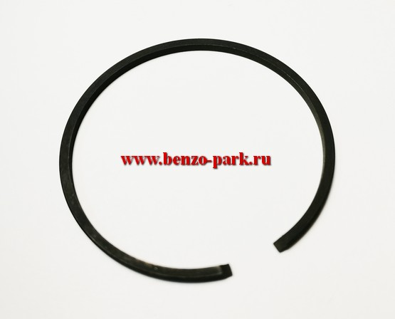 Кольцо поршневое компрессионное бензопил типа Husqvarna 137 (диаметр 38мм)