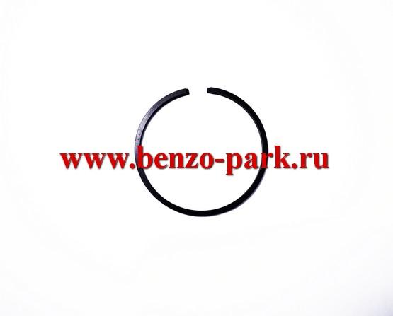 Кольцо поршневое компрессионное бензопил типа Maxcut 38-16, Maxcut 38-18; Champion 138-16, Champion 138-18; Rebir MKZ1-3840, Rebir MKZ3-3535; Stern CSG 3816, Stern CSG 3818 и др., d=39,7 мм