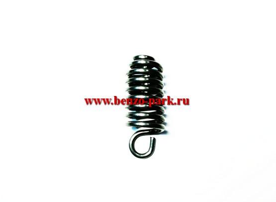 Комплект амортизаторов (набор пружин 3 шт. ) бензопил Husqvarna 236, Husqvarna 240