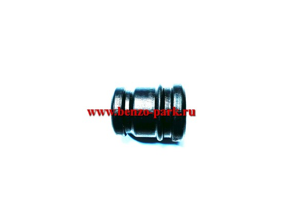 Комплект амортизаторов (3 шт. + заглушки) бензопил типа Stihl MS 170 и Stihl MS 180