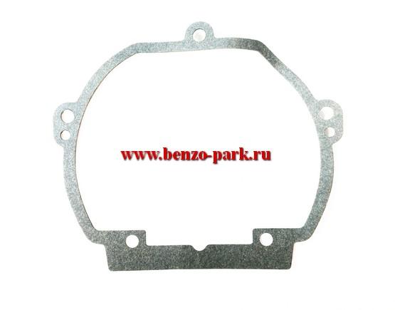 Набор прокладок (комплект 5 шт.) для китайских четырехтактных бензокос типа Carver GBC 31F