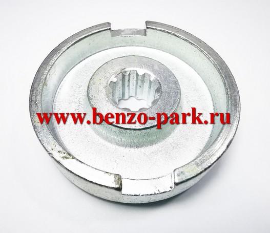 Комплект шайб редуктора (2 шт.) бензокос типа Oleo-mac SPARTA, Efco Stark 25 и т.п