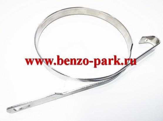 Лента тормоза бензопил типа Stihl MS 170, MS 180, MS 210, MS 230, MS 250