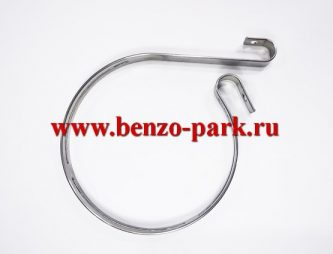 Лента тормоза цепи бензопил типа Partner 350-371, Poulan 215, Poulan 2250 и др