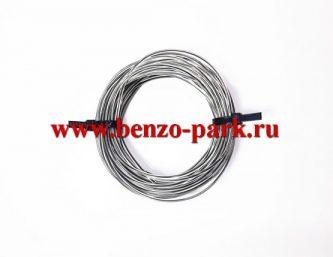 Леска триммерная DUO LINE 2,0 мм х 10 м