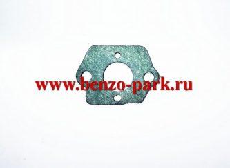Набор прокладок двигателя (комплект 4 шт.) китайских бензопил с объемом двигателя 25 см3