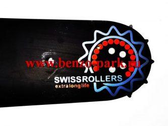 Направляющая шина для цепных пил 18 дюймов, под цепь 68 звеньев, шаг 3/8 ширина паза 1,5