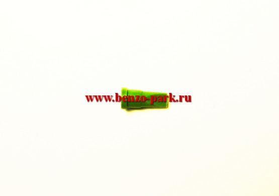 Обратный клапан (компенсатор, сапун) бака бензопил Stihl MS 170, 180 и др.