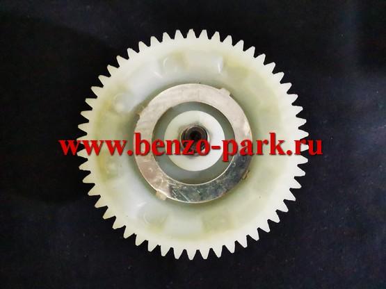Пластиковая шестерня для цепных электропил (53 зуб, наружний диаметр 83 мм)
