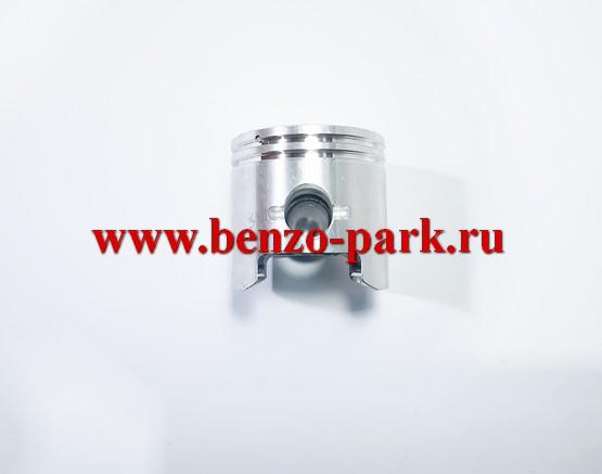 Поршень в сборе для бензиновых ранцевых опрыскивателей типа OB-14, OB-16 (d= 40мм)