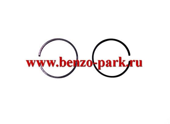 Поршневая группа бензопил типа Partner 350-371, Poulan 2150, Poulan 2250 (диаметр 41мм), серия Professional