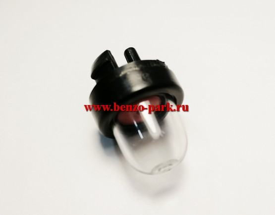 Праймер подкачки топлива бензопил с объемом двигателя 25-52см3, Partner S-серии, Maxcut, Сhampion, Carver и др.