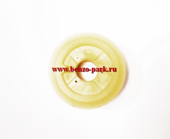 Привод маслонасоса для китайских бензопил с объемом двигателя 25 см3, 38 см3, 41 см3, а так же бензопил Partner S-серии (340S, 350S, 360S)