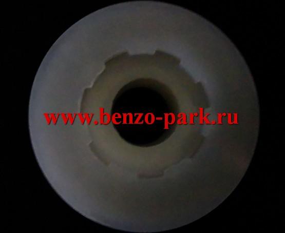 Привод маслонасоса (маслопривод) для китайских бензопил с объемом двигателя 45см3, 52см3 и 58 см3