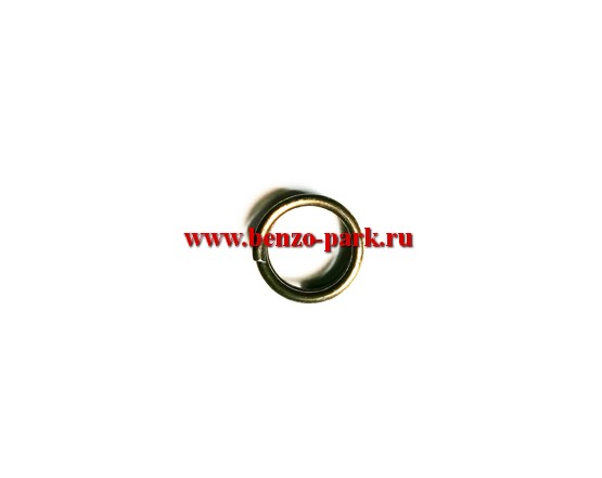 Привод маслонасоса (пружина на коленвал) бензопил типа Partner 350-371, Poulan 2150, 2250 и др.