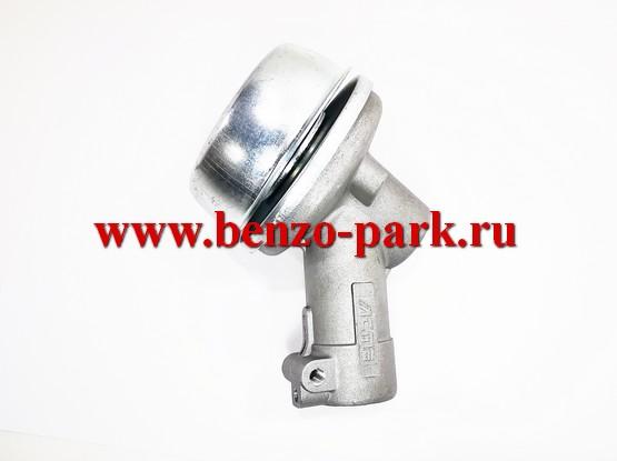 Редуктор в сборе для бензокос типа Stihl FS 55 (нового образца)