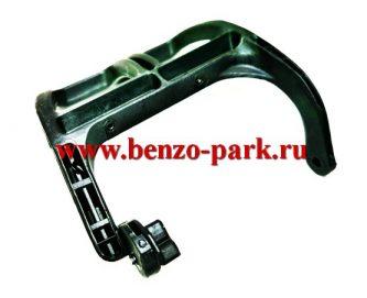 Ручка (рычаг) тормоза (приспособление для защиты рук) бензопил Stihl MS170, Stihl MS 180