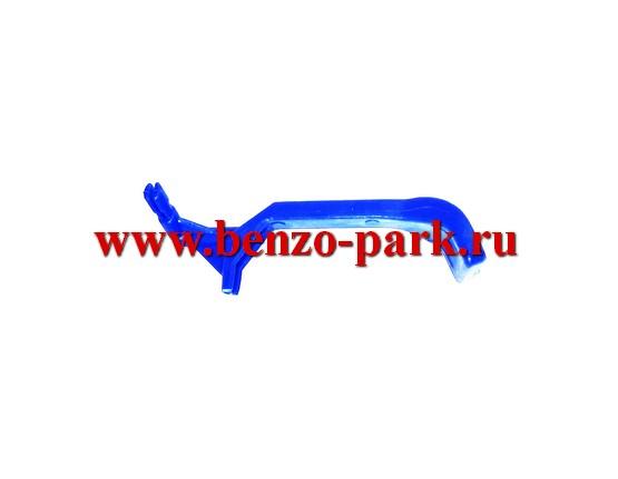 Рычаг управления дроссельной заслонки (подсос) бензопил типа Partner 350-371, Poulan 2150, Poulan 2250 и т. п