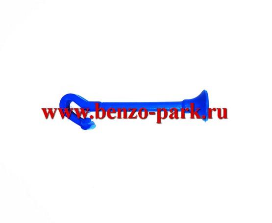 Рычаг управления дроссельной заслонки (подсос) бензопил Partner 340S, Partner 350S, Partner 360S