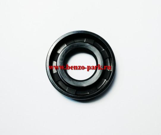 Сальники коленвала китайских бензокос с объемом двигателя 43 см3, 52 см3, 56 см3, 62 см3 (пара)