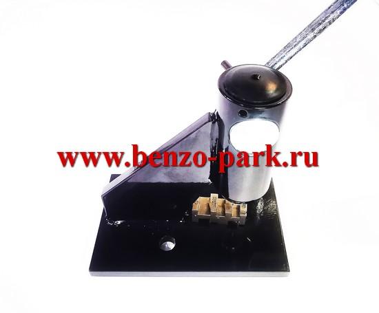 Станок для расклепки пильных цепей CB-514
